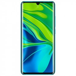 Xiaomi Mi Note 10 6/128GB Zelený