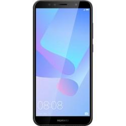 Huawei Y6 Prime 2018 Čierny