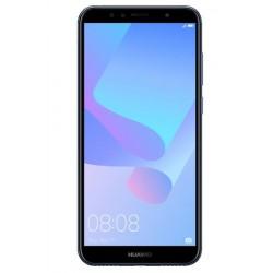 Huawei Y6 Prime 2018 Modrý