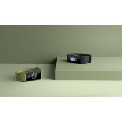 Mi Smart Band 4C Strap (Green)