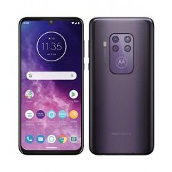 Motorola One Zoom Purpurová