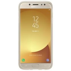 Samsung  kryt EF-AJ730TF pre Samsung Galaxy J7 (2017) zlatý