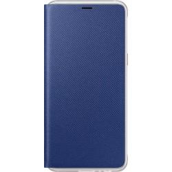 Samsung flipové púzdro EF-FA530PL pre Samsung Galaxy A8 2018 Modré