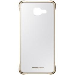 Samsung ochranný kryt EF-QA510CF pre Samsung Galaxy A5 (2016) Zlatý