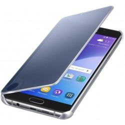 Samsung Clear View púzdro EF-ZA510CB pre Samsung Galaxy A5 (2016) Čierny