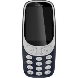 Nokia 3310 DS Modrý