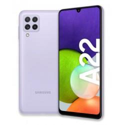 Samsung A225 Galaxy A22 128GB Fialová