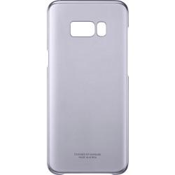 Samsung Clear púzdro EF-QG955CV pre Galaxy S8+ Violet