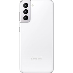 Samsung Galaxy S21 5G 128GB DUOS Biela