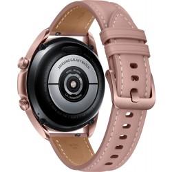 Samsung Galaxy Watch3 41mm BT, bronzové