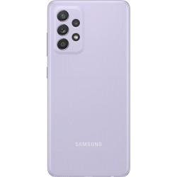 Samsung Galaxy A52 128GB DUOS Fialová