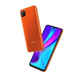 Redmi 9C NFC EEA 3+64 Oranžový
