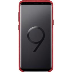 Samsung ochranné púzdro EF-GG965FR pre Galaxy S9+, červené