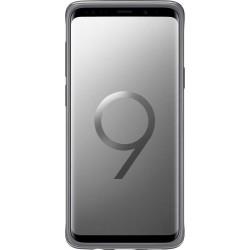 Samsung zadný kryt EF-RG965CS pre Galaxy S9+ Strieborný