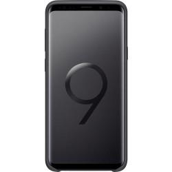 Samsung silikónové púzdro EF-PG965TB pre Galaxy S9+, čierne