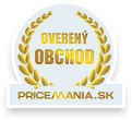 Pricemania.sk - Overený obchod